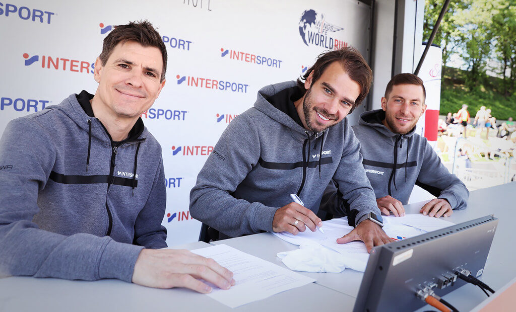 Wings for Life World Run - The Comeback of Hope